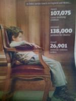 Family Court Statistics