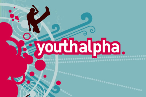 Alpha course for teens